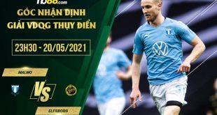 Malmo vs Elfsborg 23h30