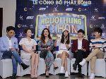 Lịch vạc sóng Người hùng tí hon vụ 3 2017